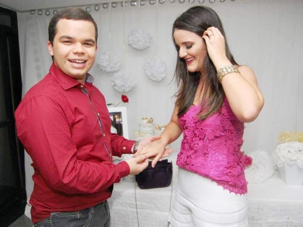 Paraibanos vivem expectativa de casar no 1º dia do Rock in Rio