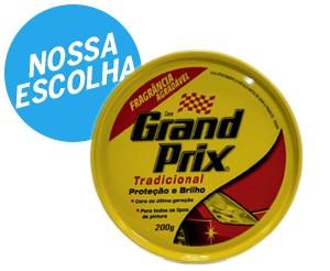 Cera Grand Prix Tradicional (Foto: Autoesporte)