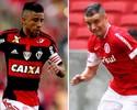 """D'Alessandro vai herdar """"cargo"""" de Léo Moura em lista de longevidade; veja top20"""