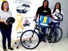 Campanha 'Maio Amarelo' tem concurso de frases em Ji-Paraná, RO