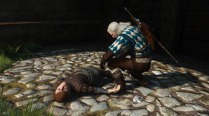 The Witcher 3: Wild Hunt (Foto: Reprodução/PC Gamer)