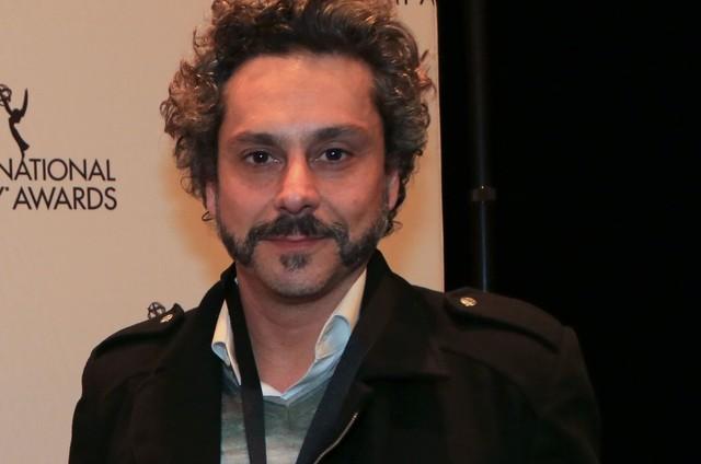 Alexandre Nero (Foto: Luiz C. Ribeiro/ TV Globo)