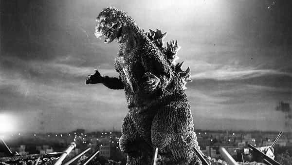 Godzilla (1954) (Foto: Divulgação)