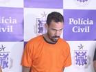 Homem confessa ter atirado em delegado morto em Lauro de Freitas