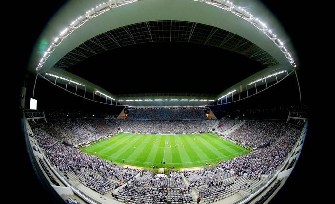 Arena Corinthians (Foto: Rodrigo Coca /Ag. Corinthians)