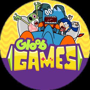 Novo app de jogos do Mundo Gloob!