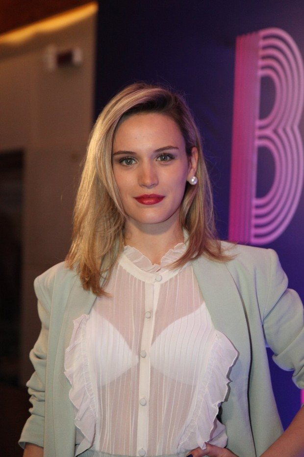 Bianca Bin (Foto: Claudio Andrade e Thyago Andrade /  Photo Rio News)