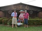 'Mantemos as tradições', diz  fundador de Centro Gaúcho no AC