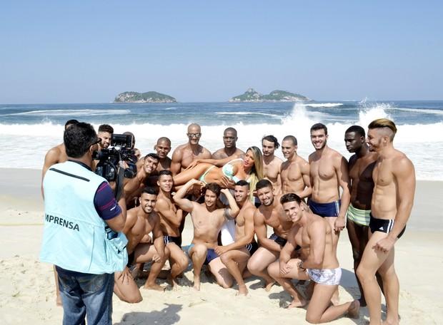 Dani Vieira (Foto: Dan Nascimento/ Divulgação)