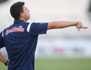 Maurício Barbieri técnico RB Brasil (Foto: Divulgação / Red Bull Brasil)