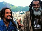 Grupo carioca faz show de reggae com músicas de raiz em Campinas