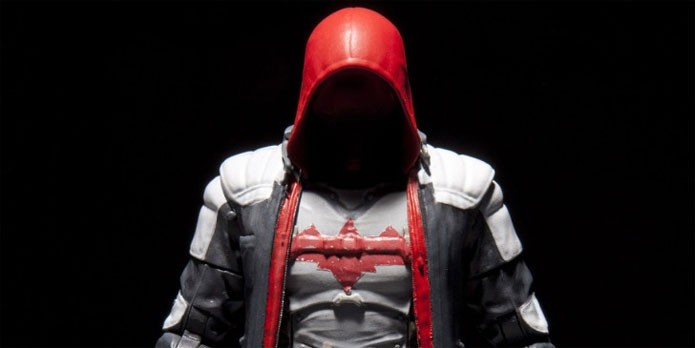 Capuz Vermelho chega a Batman Arkham Knight por DLC (Foto: Divulgação)