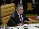 STF suspende julgamento de máfia de caça-níqueis no Rio