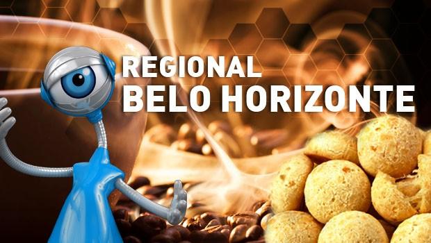Inscrições Regionais de Belo Horizonte (Foto: Daniel Chevrand/Gshow)