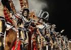 Império de Casa Verde faz desfile sobre o 'sustentável' (Caio Kenji/G1)