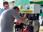 Dois postos de combustíveis de Londrina são multados pela ANP