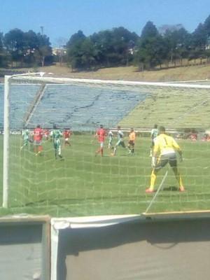 Tupynambás e Sport (Foto: Assessoria/Divulgação)
