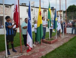 Encontro Acre Rondônia (Foto: Duaine Rodrigues)