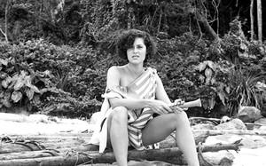 Christiane Torloni (Jô Penteado) em A Gata Comeu (1985)