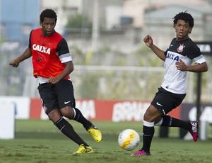 Gil Corinthians Romarinho (Foto: Daniel Augusto Jr. / Agência Corinthians)