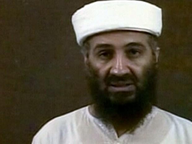 GNews - Osama bin Laden (Foto: Reprodução/GloboNews)