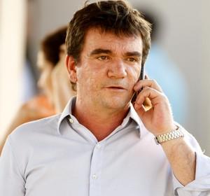 Chapa favorita quer Andrés no futebol e vai decidir técnico até novembro