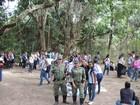 Alunos de Bom Despacho participam de gincana ecológica