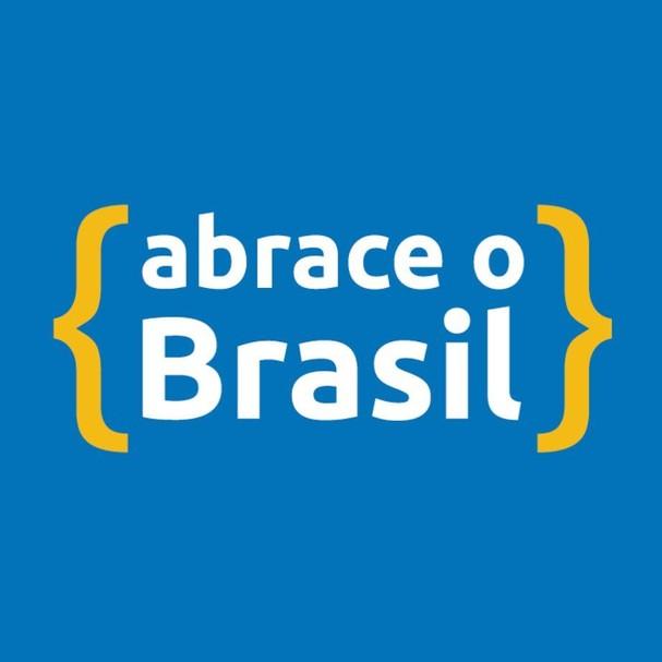 """ONGs apoiadas pela campanha """"Abrace o Brasil"""" (Foto: Divulgação)"""