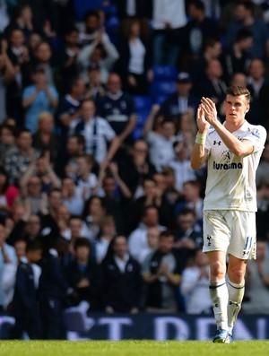 Gareth Bale gol Tottenham  (Foto: Getty Images)