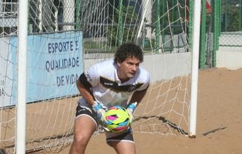 Capixabas comentam sobre os grupos da Copa do Brasil de futebol de areia