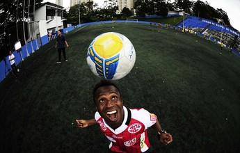 BLOG: Dinossauros da bola 2016: por onde andam medalhões do futebol brasileiro