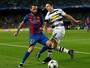"""Aleix Vidal """"ressuscita"""" e ganha elogio de Luis Enrique: """"Hoje foi nível Barça"""""""
