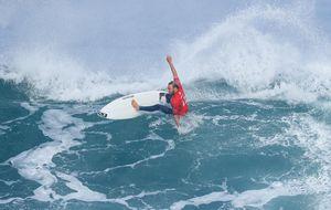 Caio Ibelli se machuca e fica fora da etapa de Fiji