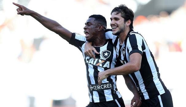 Botafogo volta a disputar a Libertadores e terá que passar por duas fases eliminatórias (Foto: Divulgação)
