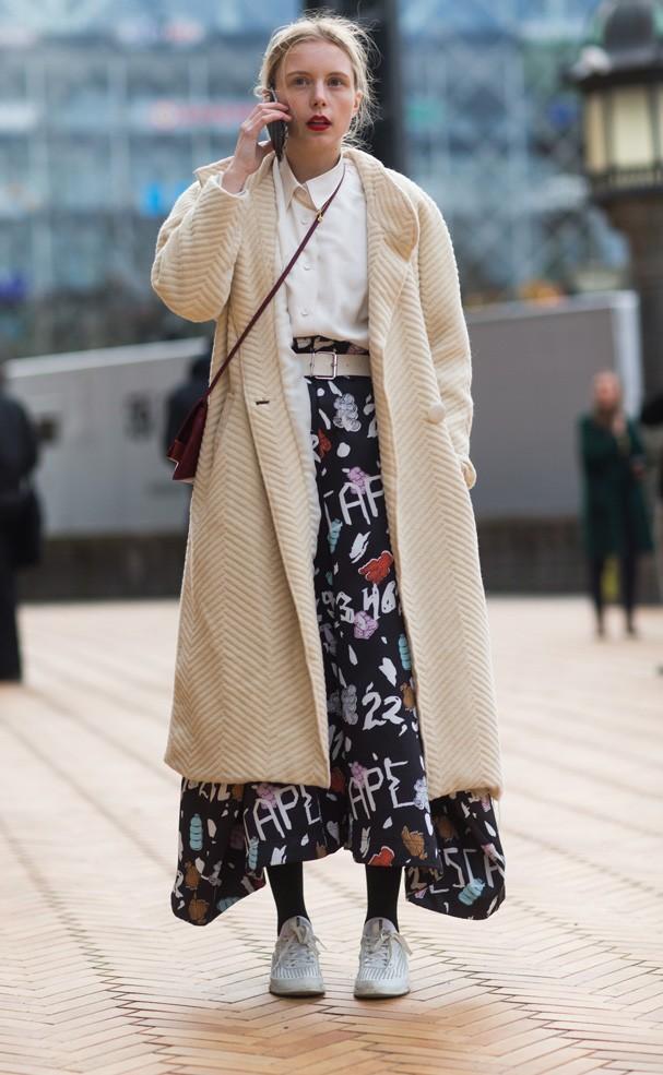 Photo: IMAXtreeStreet Style during Copenhagen Fashion Week AW 16 (Foto: ImaxTree)