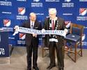 Minnesota United, de Ibson, vai jogar Major League Soccer a partir de 2018