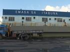 Funcionários da Emasa são presos  suspeitos de desvio de dinheiro