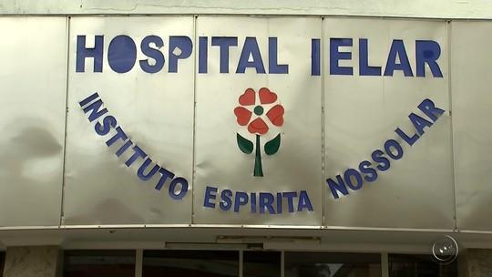Hospital Ielar diz que vai parar atendimento após impasse sobre verba com a prefeitura de Rio Preto