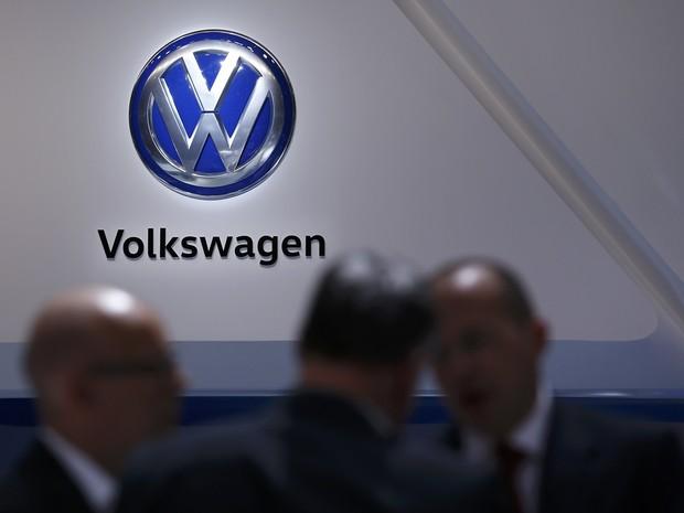 Volkswagen enfrenta mais processos por caso de fraude em emissões (Foto: REUTERS/Denis Balibouse)
