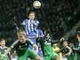 Hertha Berlim vence o Schalke 04 no Alemão, encerrando jejum de 10 anos