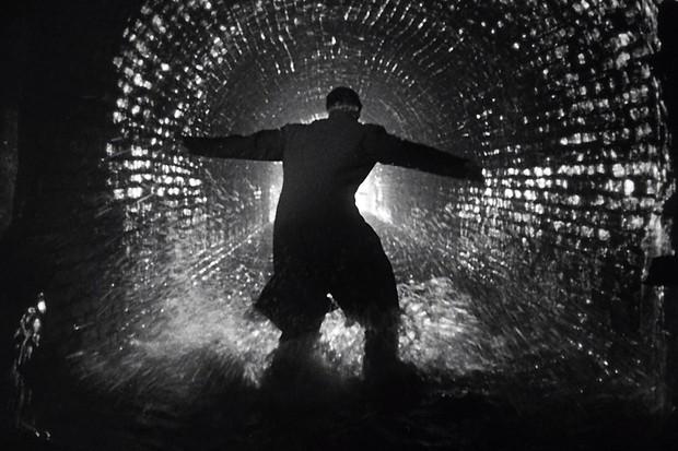 O Terceiro Homem (1949) (Foto: Divulgação)
