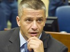 Suíça prende comandante bósnio dos tempos de guerra, diz prefeito