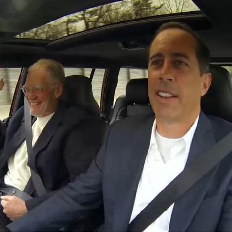 Jerry Seinfeld (Foto: Reprodução da internet)