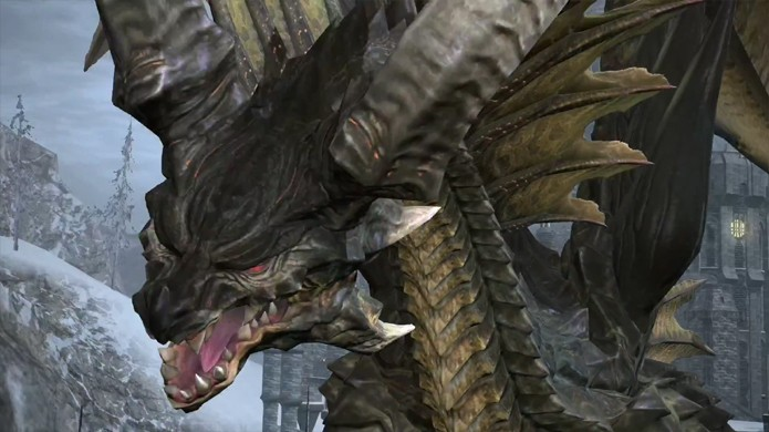 Before the Fall - Part 1 permitirá que jogadores avancem na história de Final Fantasy 14: A Realm Reborn (Foto: Reprodução: YouTube)