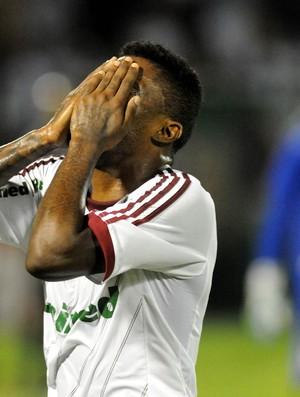 Rhayner Fluminense x Flamengo (Foto: André Durão / Globoesporte.com)