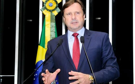 O senador Acir Gurgacz (Foto: Waldemir Barreto/Agência Senado)