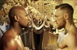 Neste sábado acontece a luta mais esperada do ano Mayweather x McGregor
