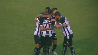 Confira os melhores momentos de Figueirense 2 x 1 Brusque