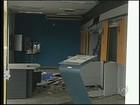 Presos 11 suspeitos de assaltos a agências bancárias em Auriflama, SP