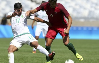 """Nas quartas, portugueses mantêm sonho: """"Vamos lutar pelas medalhas"""""""